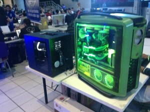 PCs turbinados